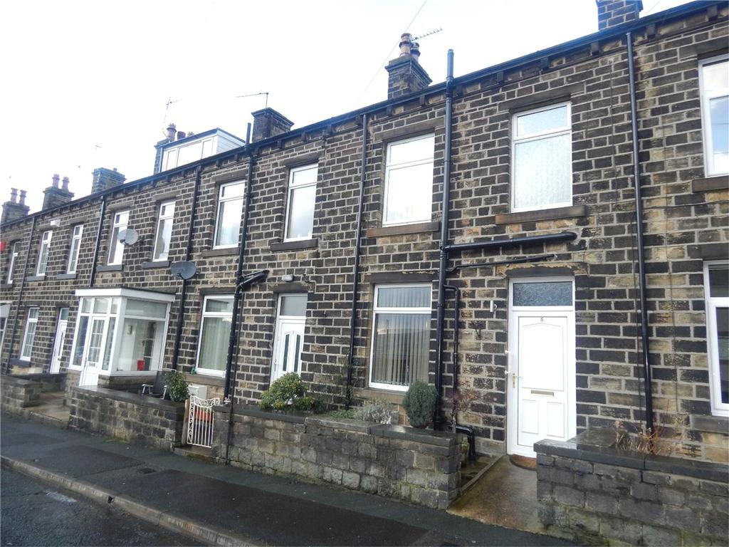 2 Bedrooms Terraced House for sale in Netherend Road, Slaithwaite, Huddersfield, HD7
