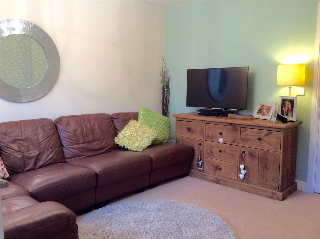 3 Bedrooms Town House for sale in Butt Hill Close, Whitwell, Worksop, Nottinghamshire, S80