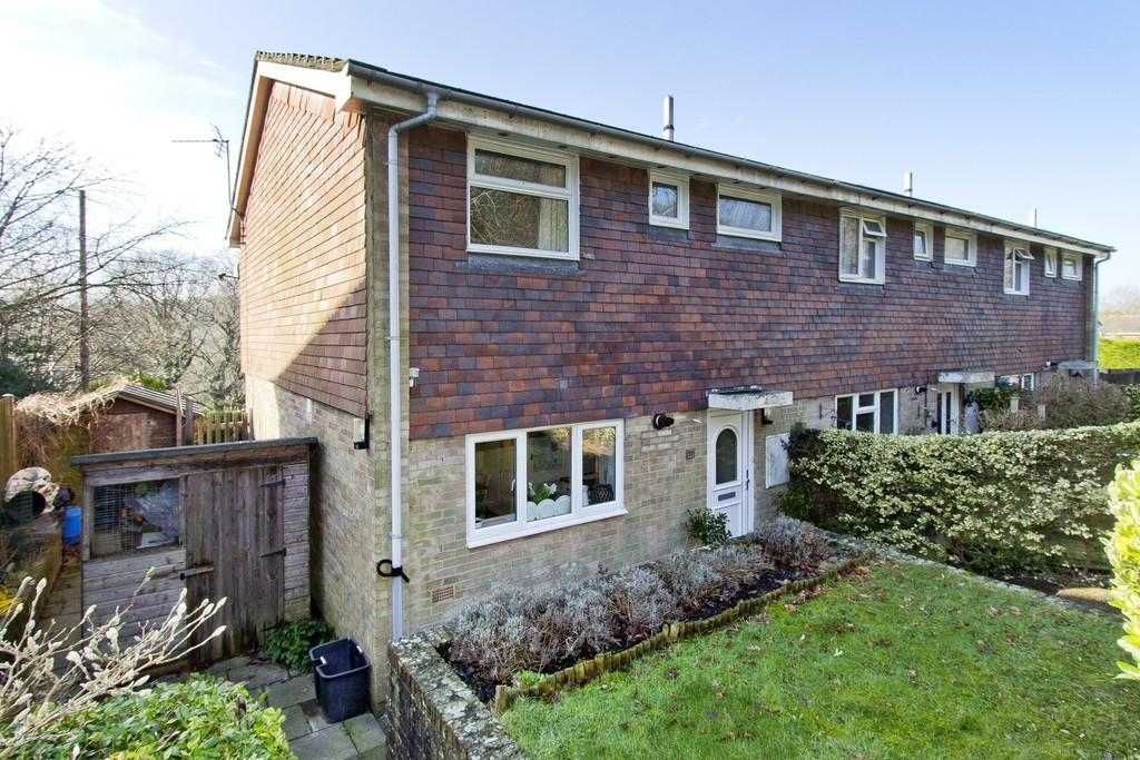 3 Bedrooms End Of Terrace House for sale in Palesgate Lane, Crowborough