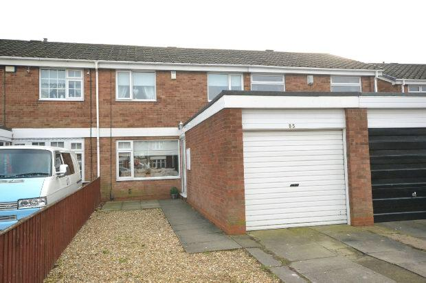 3 Bedrooms Terraced House for sale in Frederick Street, GRIMSBY
