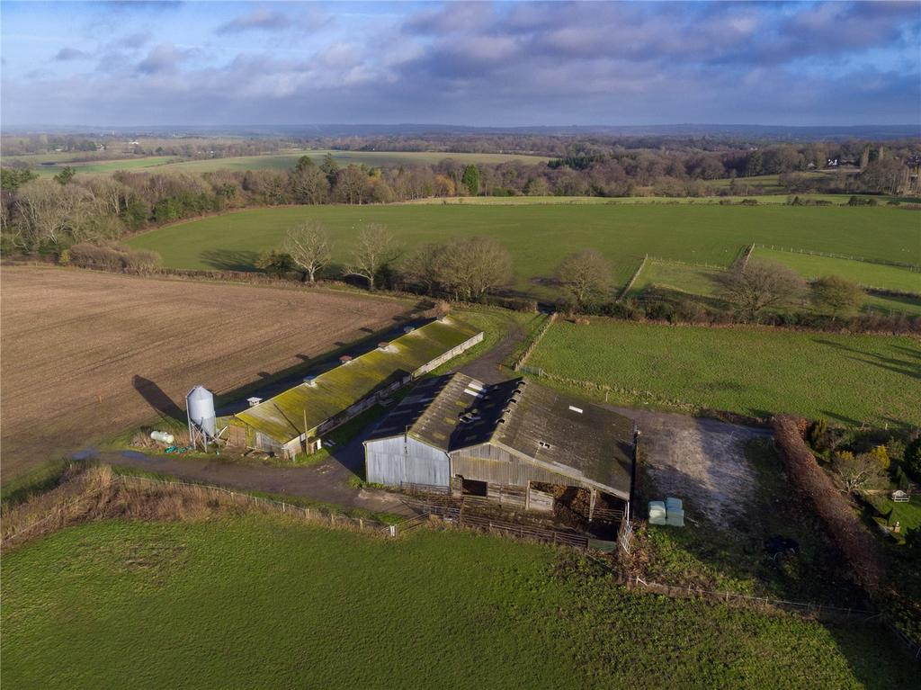 4 Bedrooms Plot Commercial for sale in Buckham Hill, Isfield, East Sussex