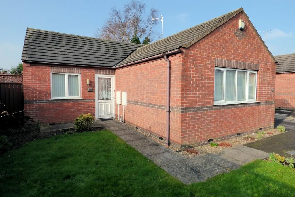 3 Bedrooms Detached Bungalow for sale in Bramblewood, Newhall