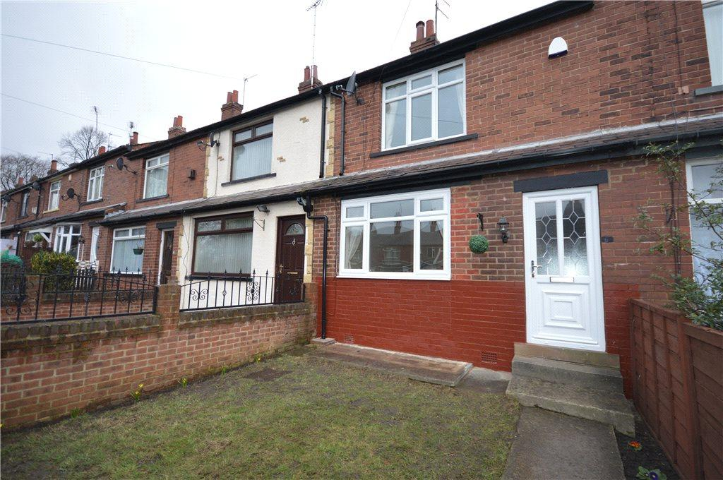 2 Bedrooms Town House for sale in Parnaby Avenue, Leeds, West Yorkshire