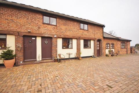 3 bedroom barn conversion to rent - Starkey Lane, Northop