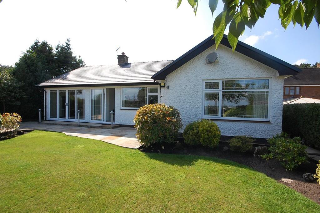 2 Bedrooms Detached Bungalow for sale in Barnfield, Burrows Lane, Eccleston Lane Ends, Prescot