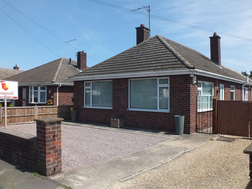 3 Bedrooms Detached Bungalow for sale in Tollgate, Spalding