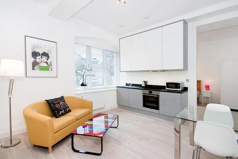 Studio to rent - Grafton Studios, Anglers Lane, NW5