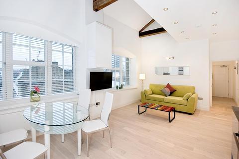 1 bedroom flat to rent - Grafton Studios, Anglers Lane, NW5