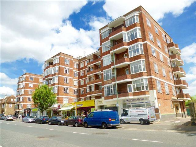 Studio Flat for sale in Hove Street, Hove