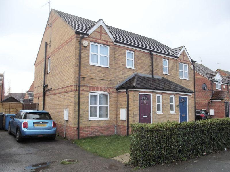 3 Bedrooms Semi Detached House for sale in Coxwold Grove, Hull