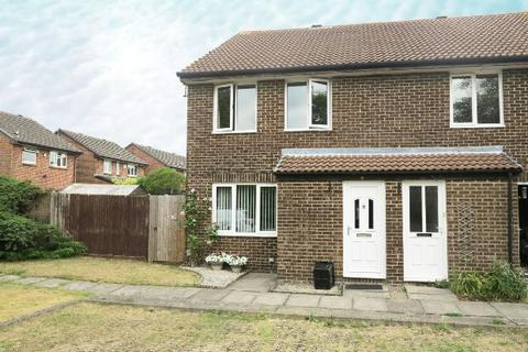 1 bedroom maisonette to rent - Saleby Close, Lower Earley, RG6 3BE