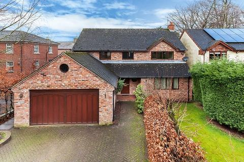 4 bedroom detached house to rent - Park Bank, Congleton