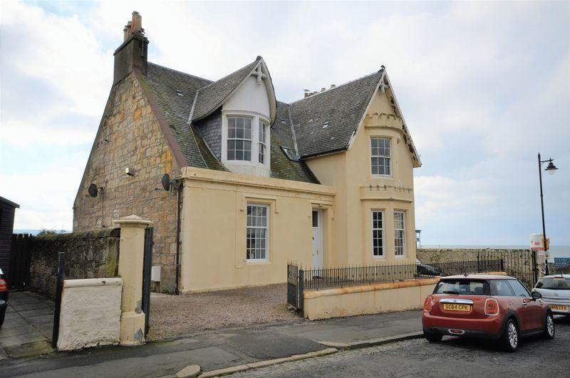 1 Bedroom Ground Flat for sale in 2a Seabank Road, Ayr