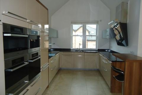 4 bedroom apartment to rent - The Palm, Ibbotsons Lane, Sefton Park, Liverpool