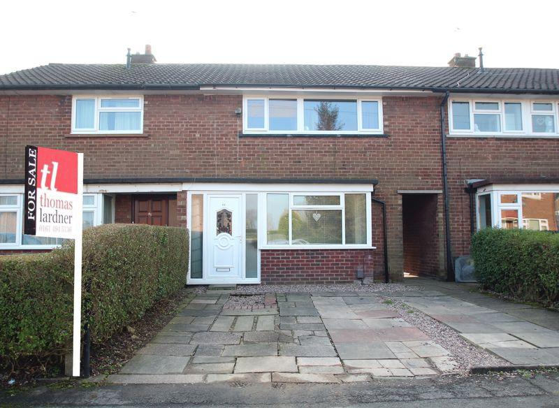 3 Bedrooms Mews House for sale in Greenway, Romiley