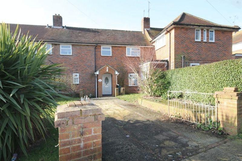3 Bedrooms Terraced House for sale in DORKING