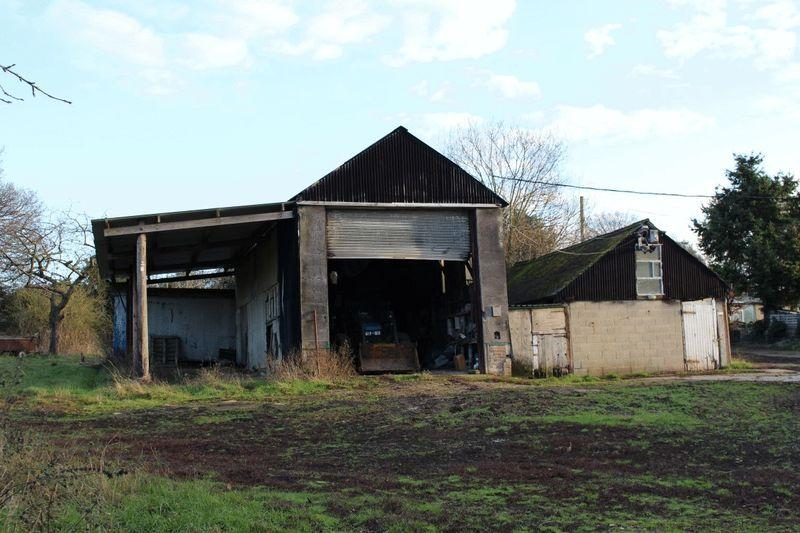 Barn Conversion Character Property for sale in Breach Lane, Upchurch