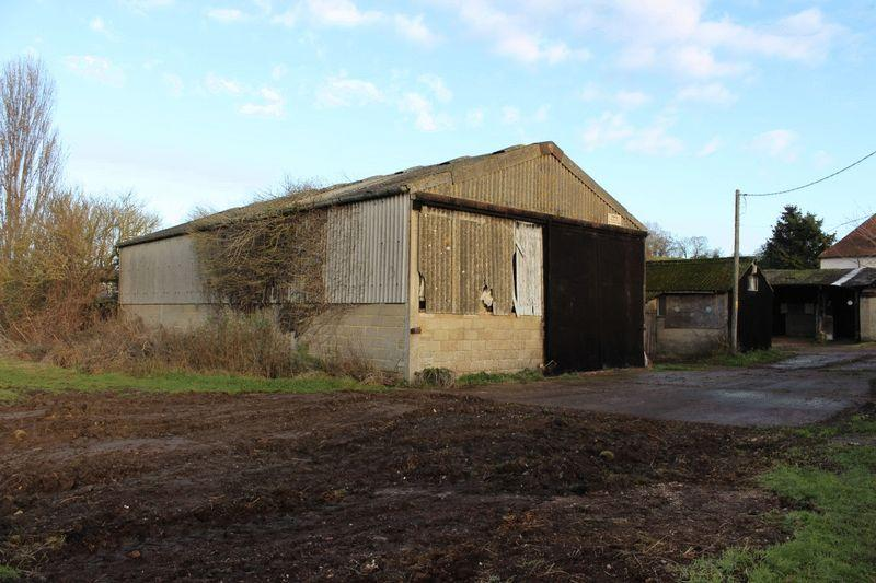 Barn Conversion Character Property for sale in Mill Hill, Upchurch