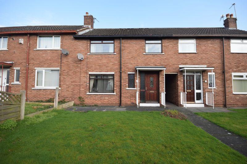 3 Bedrooms Terraced House for sale in Levens Way, Widnes