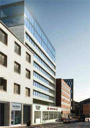 1 Bedroom Apartment Flat for sale in Victoria House, 7-11 James Street, Liverpool, L2