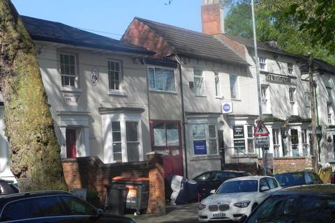 Studio to rent - Birmingham Road, Walsall, WS1 2NA