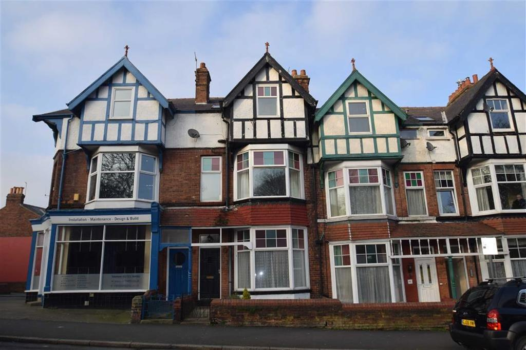 4 Bedrooms Terraced House for sale in Dean Road, Scarborough, YO12