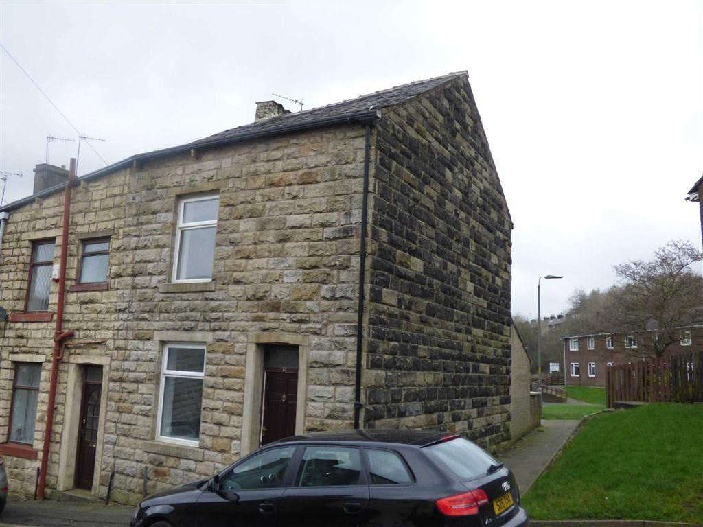 2 Bedrooms End Of Terrace House for sale in Bold Street, Bacup, Lancashire, OL13