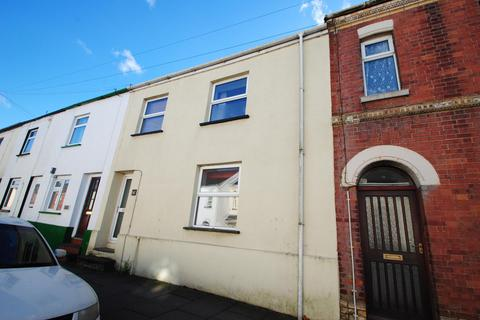 3 bedroom terraced house for sale - New Street, Torrington