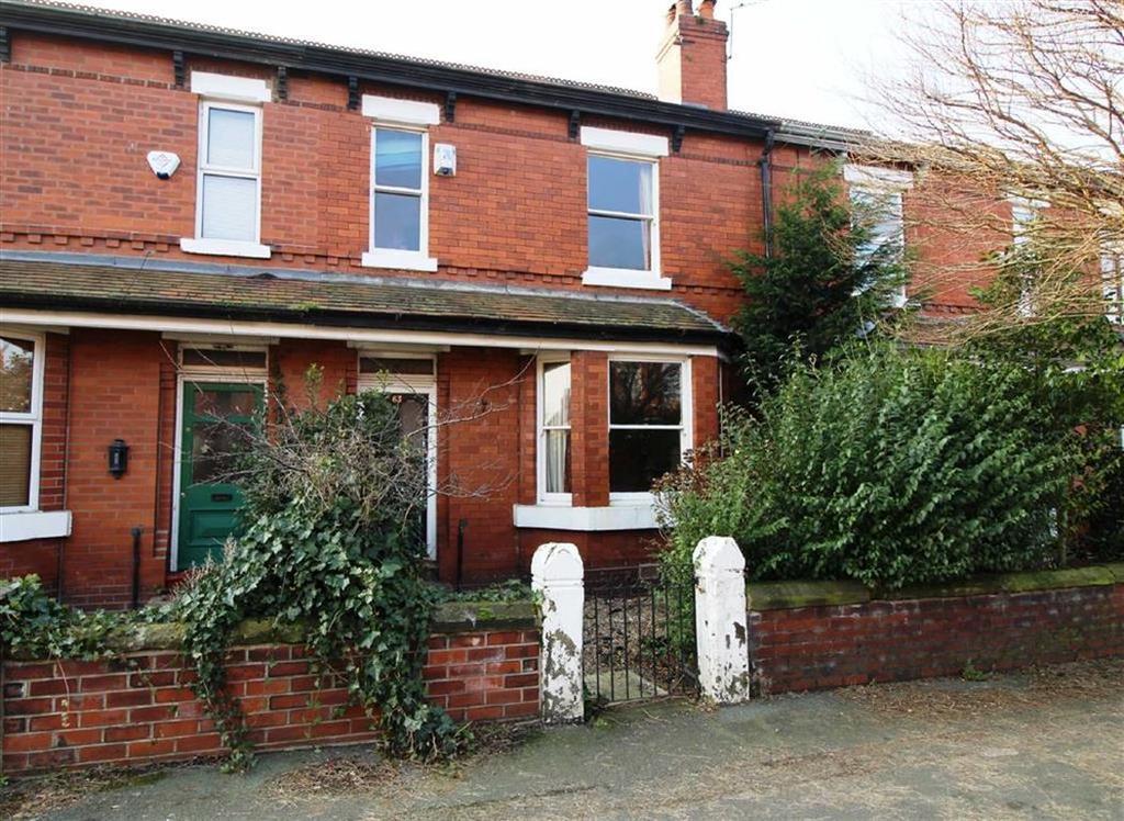 3 Bedrooms Terraced House for sale in Ivygreen Road, Chorlton