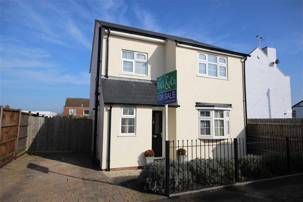 3 Bedrooms Detached House for sale in Pilley Lane, Leckhampton, Cheltenham, GL53