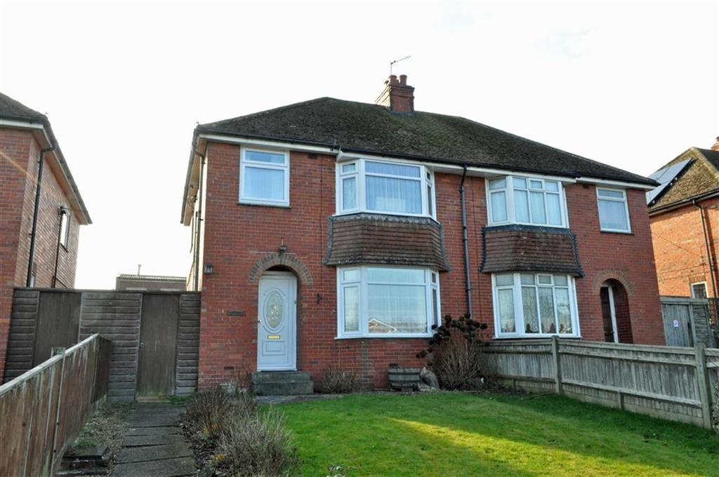 3 Bedrooms Semi Detached House for sale in Hailsham
