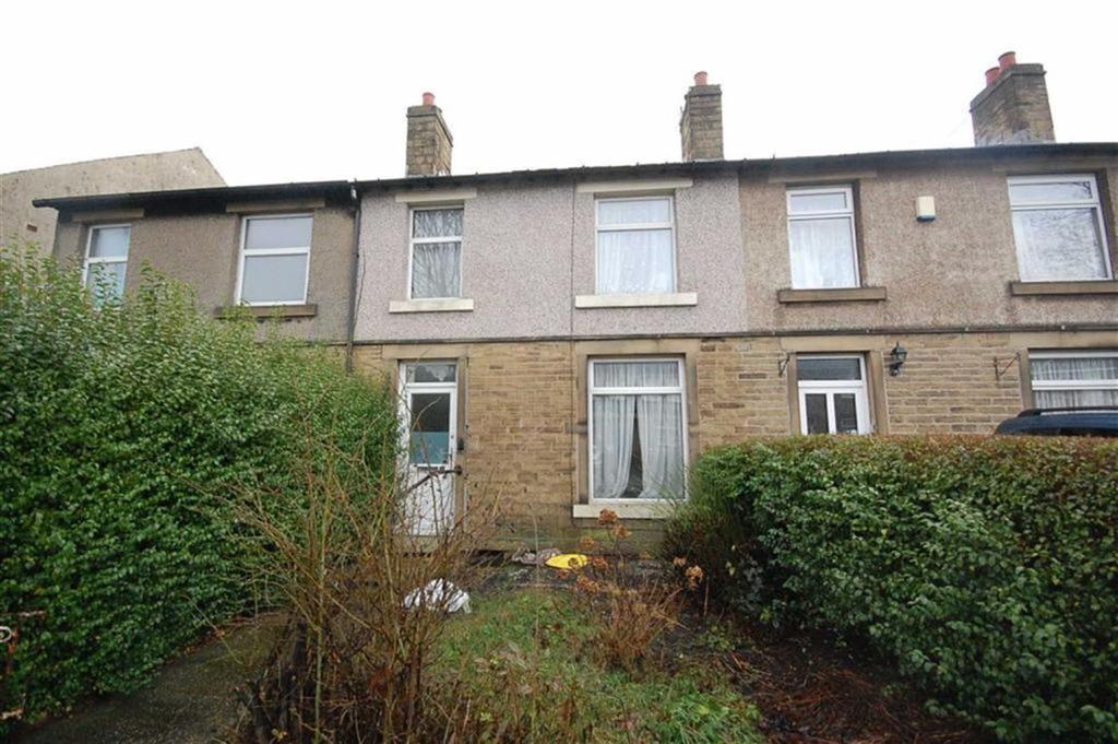 2 Bedrooms Terraced House for sale in Broad Lane, Dalton, Huddersfield, HD5