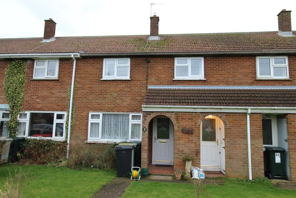 2 Bedrooms House for sale in Samphire Close, North Cotes, Grimsby
