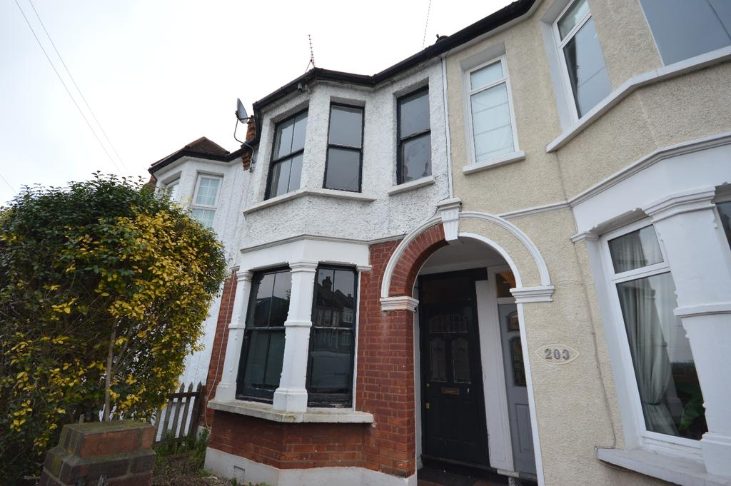 3 Bedrooms Terraced House for sale in Manwood Road SE4
