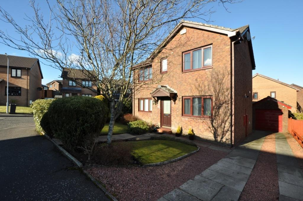 4 Bedrooms Detached Villa House for sale in 38 Shuna Place, Newton Mearns, G77 6TN