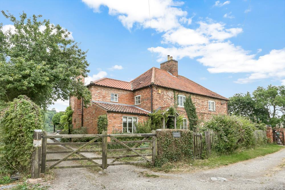 3 Bedrooms Cottage House for sale in Village Street, Owthorpe
