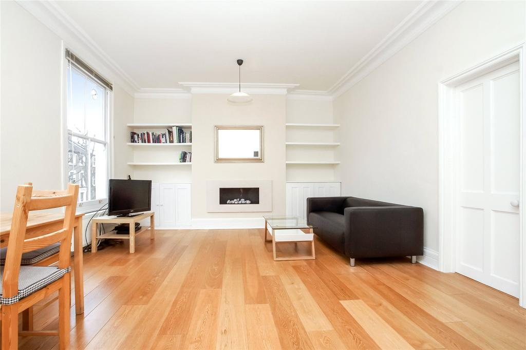 1 Bedroom Apartment Flat for sale in Oakley Road, London, N1