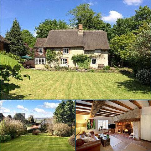 3 bedroom detached house for sale - Garsington, Oxford, OX44