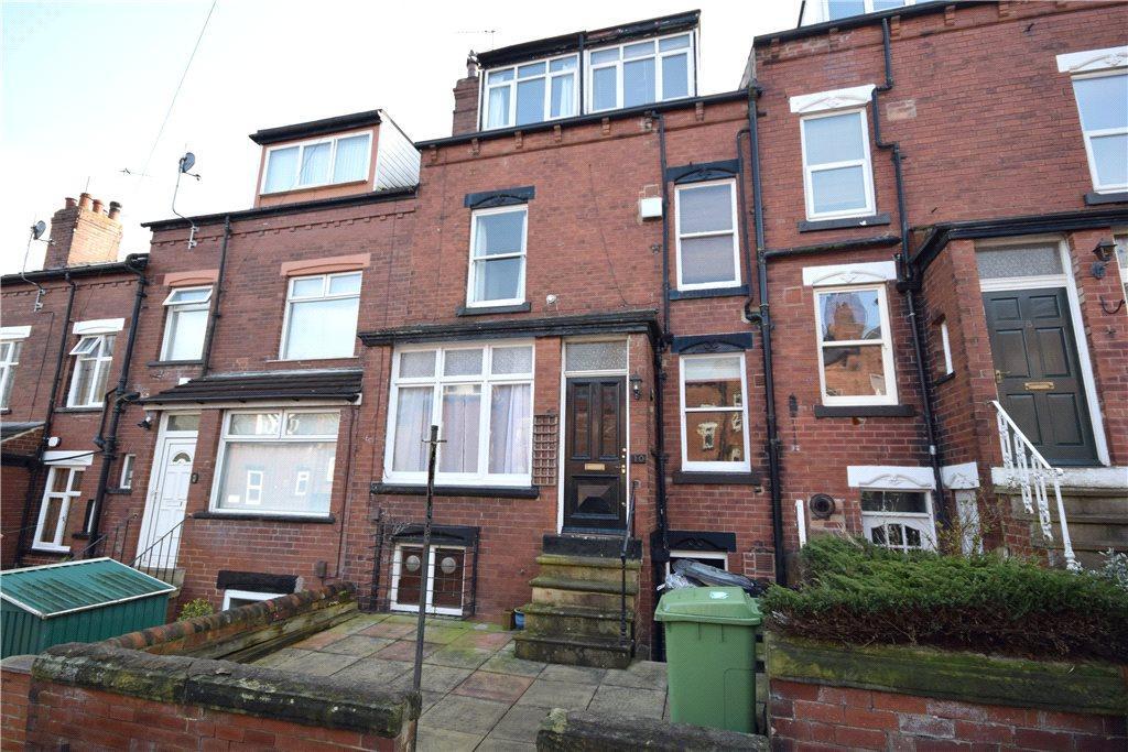 3 Bedrooms Terraced House for sale in Pasture Terrace, Chapel Allerton, Leeds