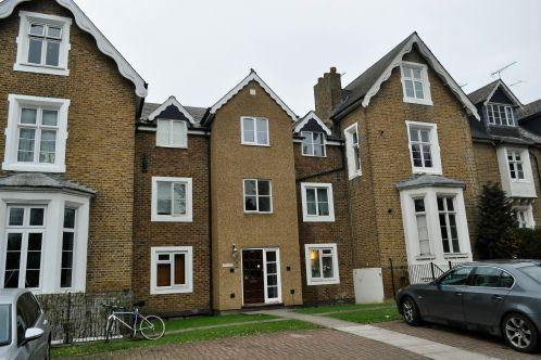 1 Bedroom Flat for sale in Upton Park, Slough