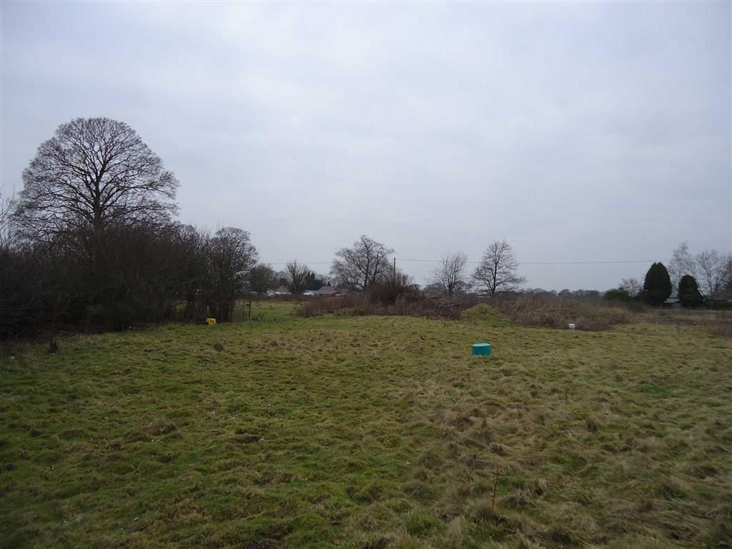 Land Commercial for sale in Upper College, Higher Heath, SY13