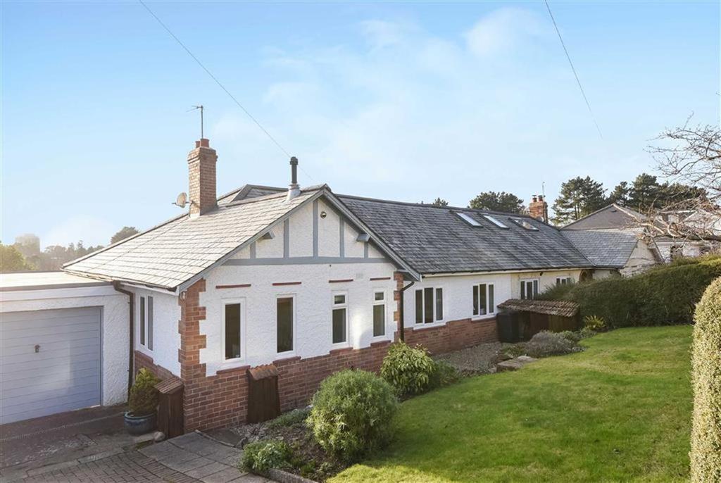 3 Bedrooms Semi Detached House for sale in Hillcrest Park, Exeter, Devon, EX4