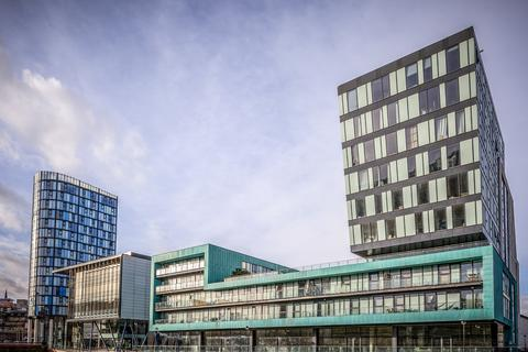 1 bedroom apartment to rent - Wicker Riverside, North Bank, Sheffield S3