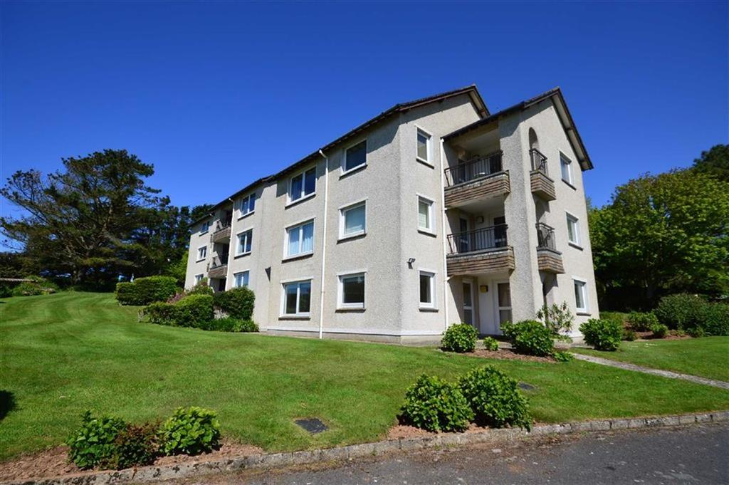 3 Bedrooms Apartment Flat for sale in Avon House, Thurlestone, Kingsbridge, Devon, TQ7