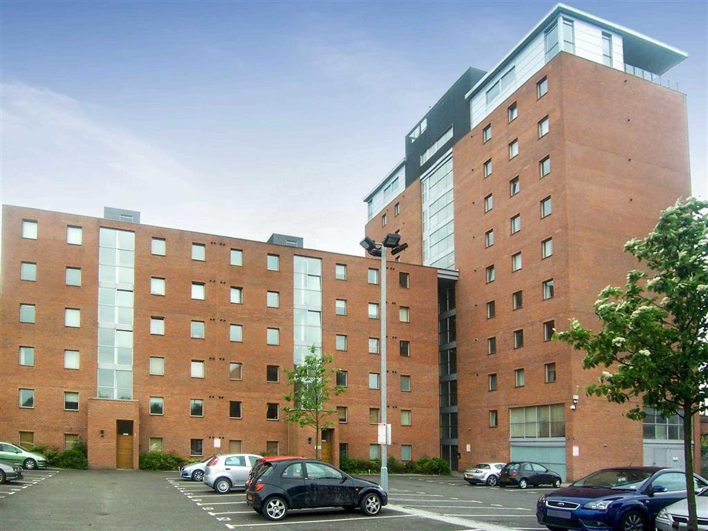 2 Bedrooms Apartment Flat for sale in The Mill, Salford, M5