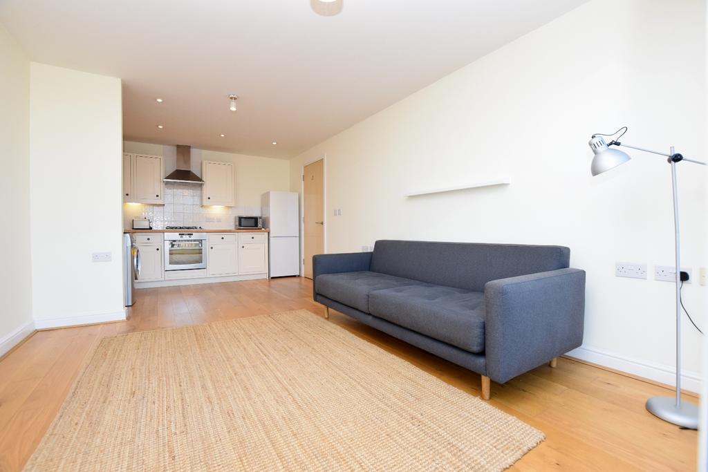 1 Bedroom Flat for sale in Townsend Street Walworth SE17