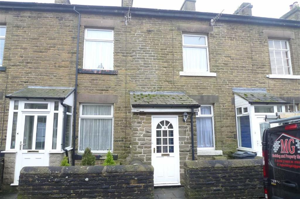 2 Bedrooms Terraced House for sale in New High Street, Buxton, Derbyshire