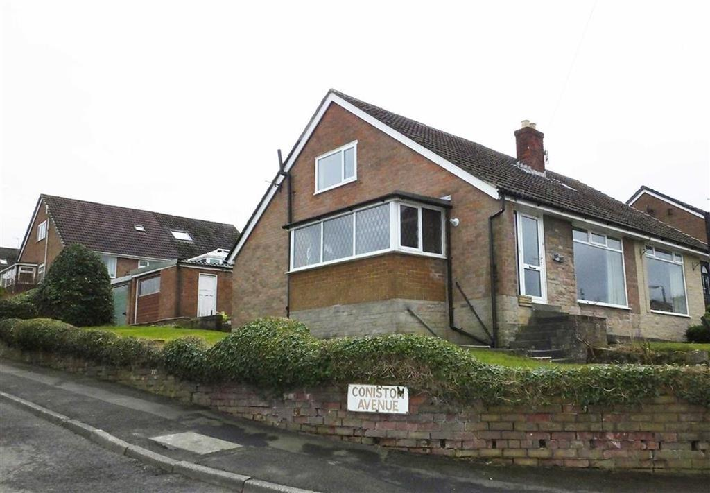 3 Bedrooms Bungalow for sale in Fernbank Avenue, Barnoldswick, Lancashire, BB18