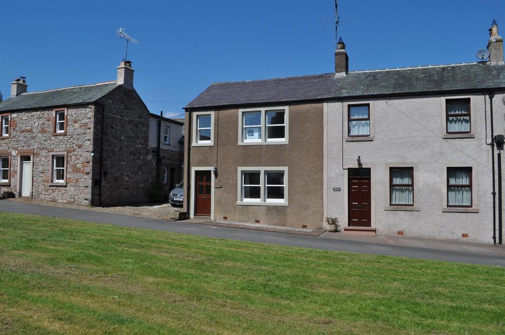 2 Bedrooms End Of Terrace House for sale in Stainton, Penrith