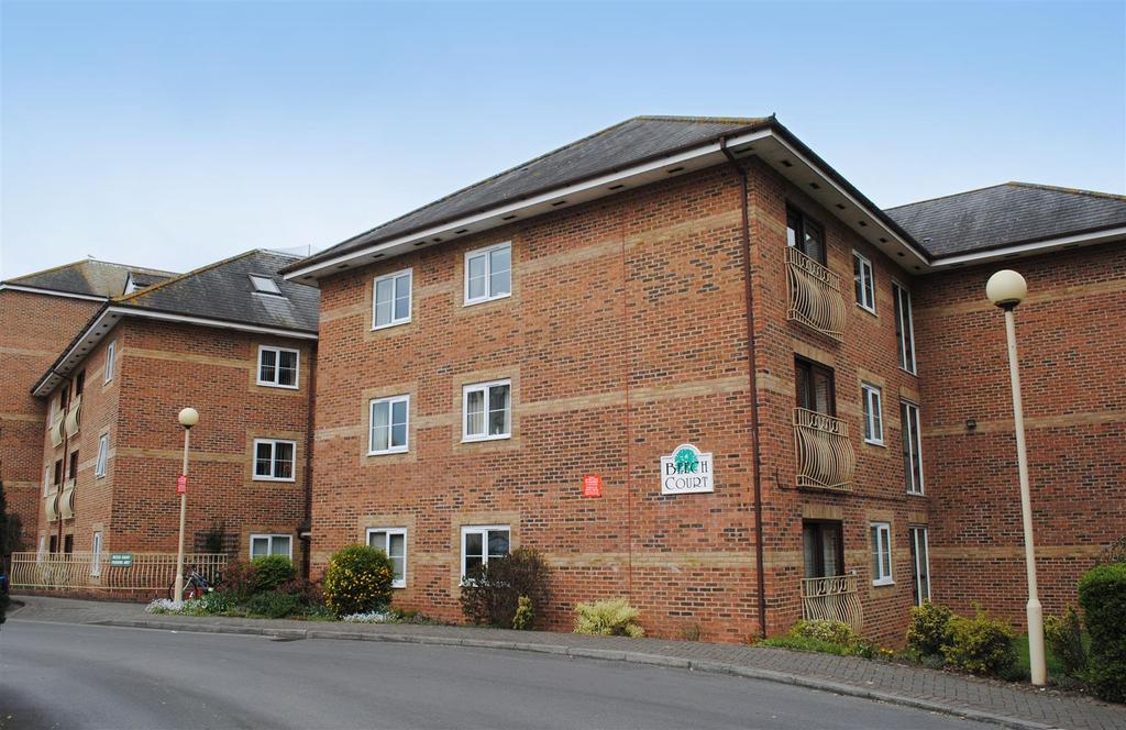 1 Bedroom Apartment Flat for sale in Tower Street, Taunton